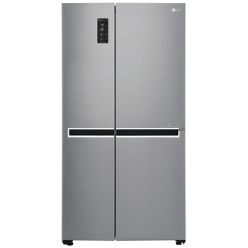 LG 687L Side by Side Refrigerator GS-B680PL