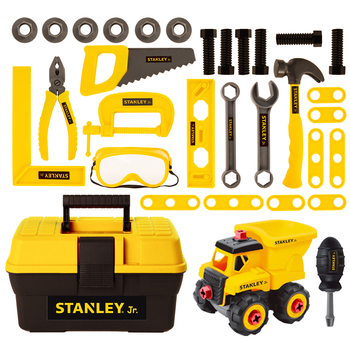 Stanley Jr Take Apart Play Tool Set