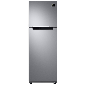 Samsung 270L Stainless Steel Top Mount Fridge SR270MLS