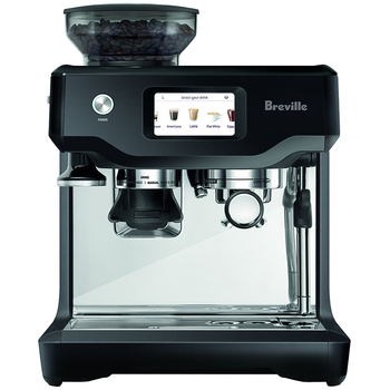 Breville The Barista Touch Auto Coffee Machine BES880BTR