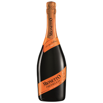 Mionetto Prosecco DOC 6 x 750ml
