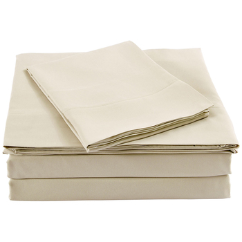 Royal Comfort 1000TC Pure Soft Bamboo Sheet Set Double