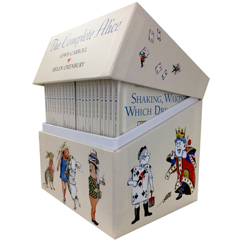 The Complete Alice in Wonderland Box Set