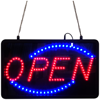 Chosen LED Open Sign