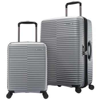 Samsonite STACKIT Hardside Luggage Set 2pc