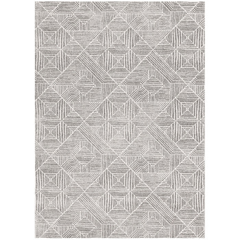 Rug Culture Oasis 457 Silver Rug 230 x 160 cm