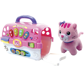 Vtech Cozy Kitten Carrier