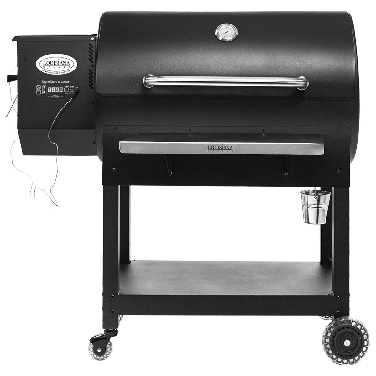 Louisiana Grills Wood Pellet Grill Smoker Costco Australia