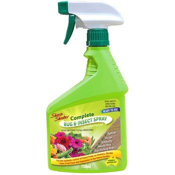 Complete Bug And Insect RTU 750ml x 6 Pack