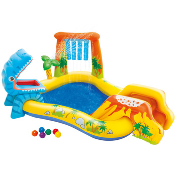 Intex Dinosaur Play Water Centre