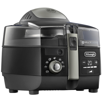 De'Longhi Low Oil Fryer and MultiCuisine Cooker