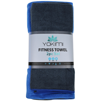 Yokimi Fitness Towel 2pc Set