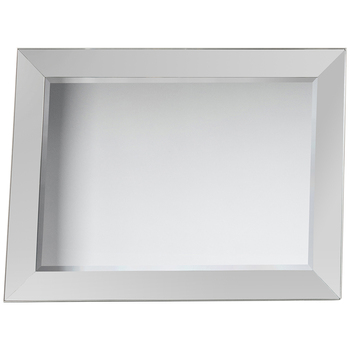 Hudson Living Bertoni Rectangle Mirror 813 x 1092 mm
