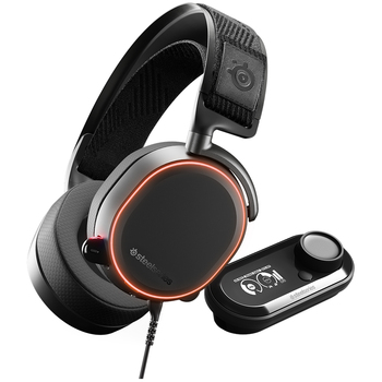 Steelseries Arctis Pro Wired Headset + GameDAC Black 4143649