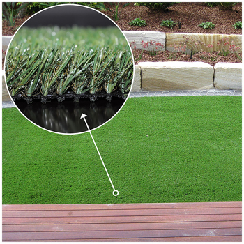 Urban Madrid 3.7m Synthetic Turf