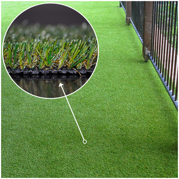 Urban Madrid 1.85m Synthetic Turf