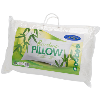 Jason Bamboo Blend Pillow