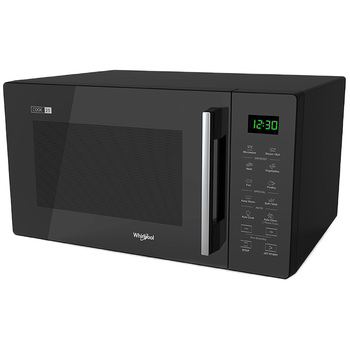 Whirlpool 25L Solo Microwave