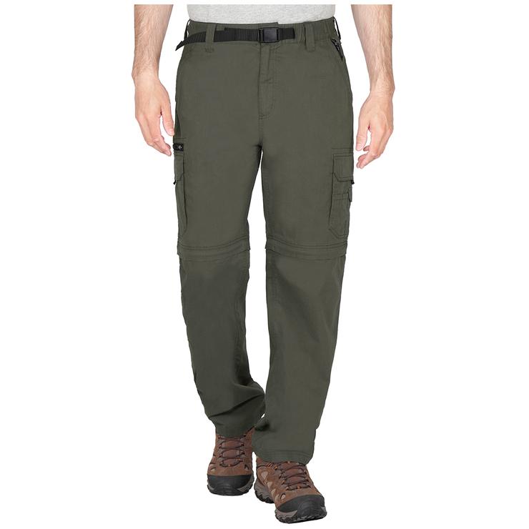 Ridge Point Convertible Cargo Pants | Costco Australia