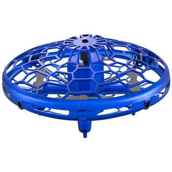 Hover Star 2.0 Motion Controlled UFO