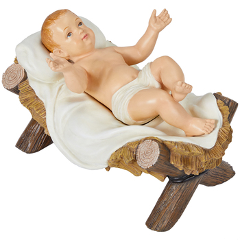 Holy Family Outdoor Christmas Decoration