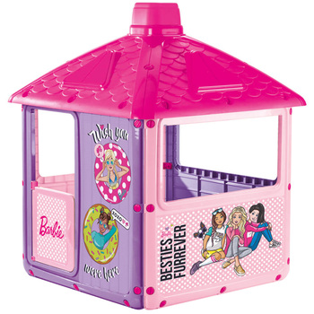 Barbie Cubby House