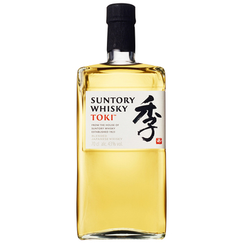Suntory Toki Blended Japanese Whisky 700ml