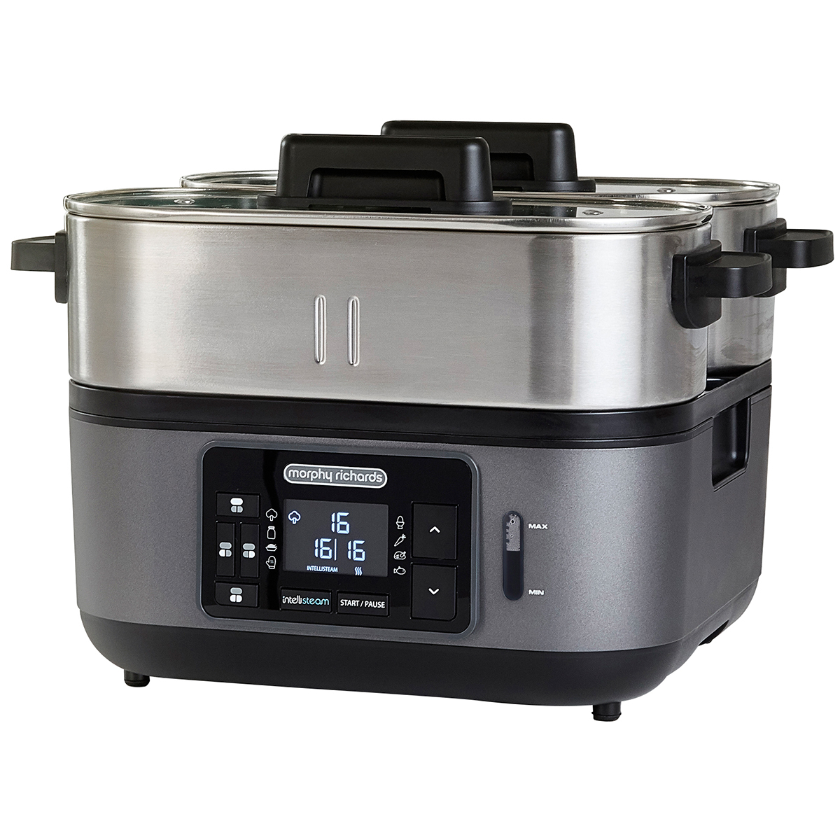 Morphy Richards Intellisteam 6 8l All In One Steamer Costco Australia 118,278 likes · 107 talking about this. morphy richards intellisteam 6 8l all in one steamer