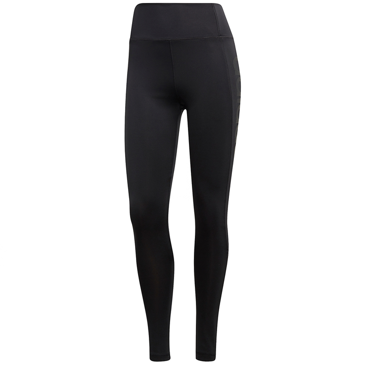 Adidas Women's Full Length Tight Black