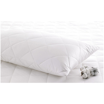 Ramesses Fitted Cotton King Mattress Protector