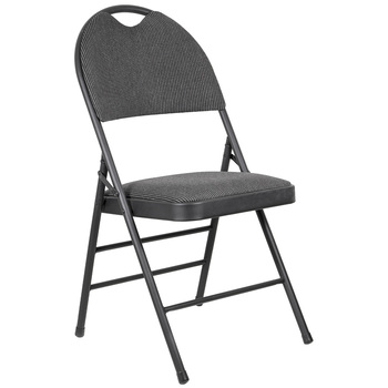 Star Elite Padded Folding Chair