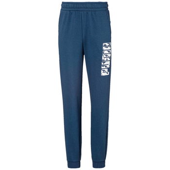 Puma Boys' Fleece Pants
