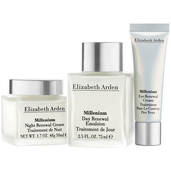 Elizabeth Arden Millenium Renewal Emulsion Day, Night & Eye Creams