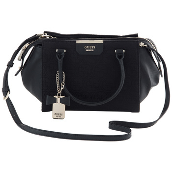 Guess Ryann Double Handle Satchel Bag