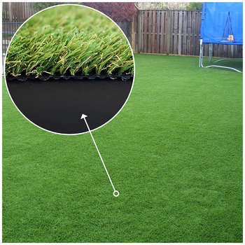 Urban Ascot 3.7m Synthetic Turf