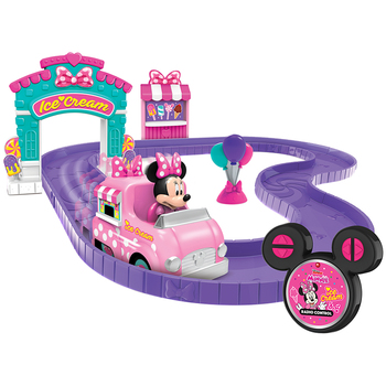 Disney Radio Controlled Track Set 13.97 cm