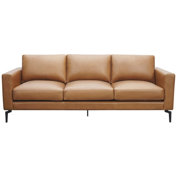 Moran Toronto 3 Seater Vintage Leather Sofa