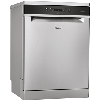 Whirlpool Dishwasher Stainless Steel WFC3C26XAUS