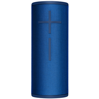 Ultimate Ears Boom 3 Portable Bluetooth Speaker Lagoon Blue