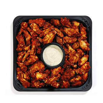 Buffalo Wings Platter (Wings are chilled & price is per kg)