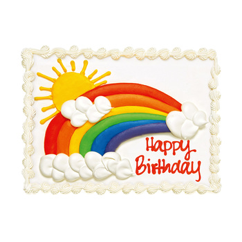 Strange Costco Australia Cakes Personalised Birthday Cards Veneteletsinfo